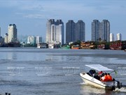 Waterway tourism is not smooth sailing yet