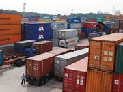 Vietnam's exports surge in first nine months