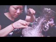 Photo exhibition depicts Hanoi craft villages