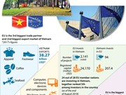 Vietnam - EU: Strong Partnership