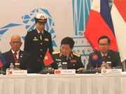 Vietnam backs Singapore's suggestions at ADDM 12: Defence Minister