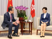 Measures put forth to boost Vietnam – Hong Kong ties