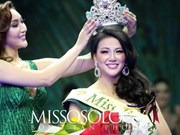 Vietnam beauty crowned Miss Earth 2018