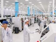 "Exploring ""Made in Vietnam"" 5G smartphone factory"