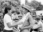 Cambodian people: 'We trust Vietnam'