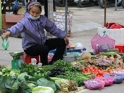 February's CPI rise fuelled by strong Tet consumption