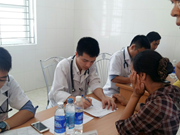 Nam Dinh makes efforts to improve medical treatment