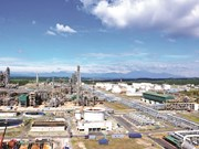 Oil refinery creates growth momentum for north central region