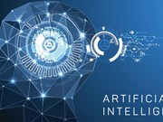 AI encourages start-ups to thrive
