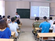 Application of technology in university