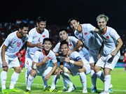 Vietnam earn second victory at World Cup qualifiers against Indonesia
