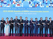 PM attends ASEAN-RoK Commemorative Summit