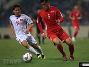Head Coach tests new team in friendly against DPRK