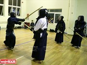 Kendo in Vietnam