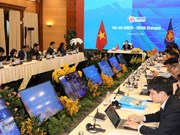 ASEAN and partners enhance energy cooperation