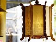 Hue preserves quintessence of Vietnamese traditional crafts