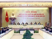 Vietnam targets ASEAN-4 ranking in business environment
