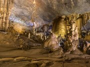 Thien Duong Cave sets Asian record