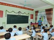 Lai Chau improves education quality for La Hu ethnic pupils