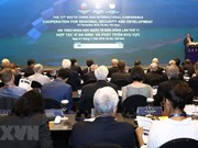 South China Sea International Conference opens in Hanoi