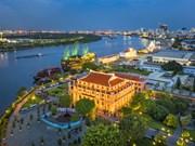 Ho Chi Minh City today