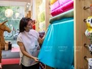 Phuong Thanh's silk designs breath fresh air into Vietnam's fashion