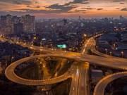 Hanoi's iconic bridges