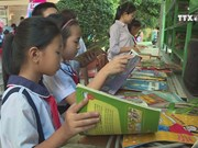 Programme motivates reading culture among pupils