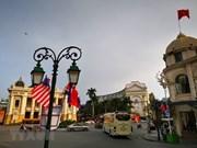 Vietnam – destination of peace