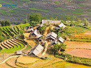 Lai Chau promotes new style rural areas and community tourism