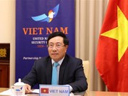 Vietnam calls for sanctions lifted, humanitarian aid amid pandemic