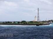 Spratly archipelago - Beauty of resilience