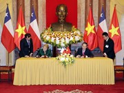 Vietnam, Chile enjoy growing comprehensive partnership