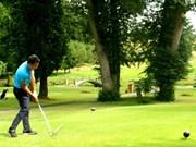 Vietnam, EPGA work to promote golf movement among youths