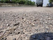 Minister: repairing downgraded roads needed to ensure traffic