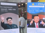 Youth crazy over Kim Jong-Un and Donald Trump hairdos