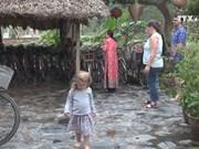 Ninh Binh to push forward with community tourism