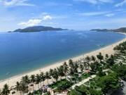 Khanh Hoa province develops sea-based tourism
