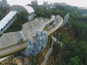 Ba Na Hills to be turned into world destination