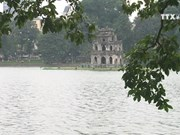 Hanoi listed in top 25 global destinations