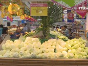 Vietnamese people develop greater trust in local goods