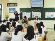 Teacher training: No more 'Chinese whispers'