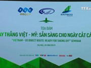 Vietnam-US direct route: ready for taking off