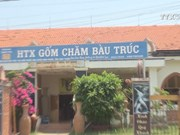 Ninh Thuan boosts craft village development