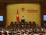 MIC minister fields questions of NA deputies