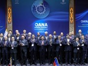 17th General Assembly of OANA