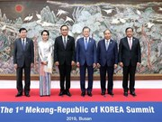 PM attends Mekong-RoK Summit