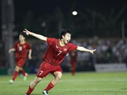 Vietnam women enter SEA Games football's final