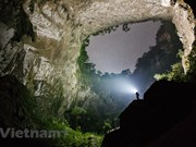 Lonely Planet suggests wanderlusts add Son Doong on bucket list