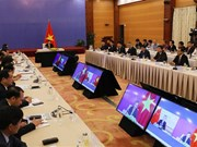Steering Committee for Vietnam-China's bilateral cooperation meets via teleconference